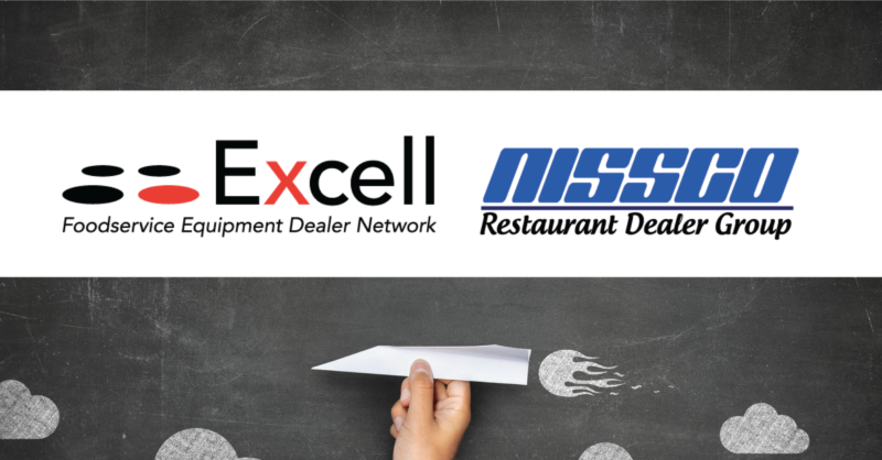 Excell Marketing and NISSCO announce strategic alliance.