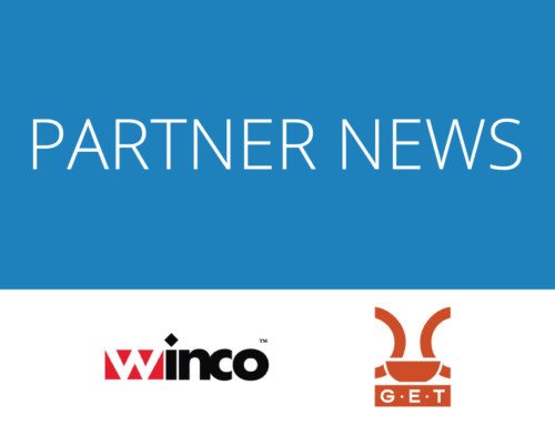 G.E.T. Enterprises Welcomes Winco to its Team