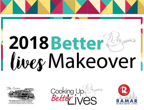 Better Lives Makeover Winner: The Center