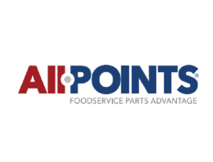 AllPoints Foodservice Replacement Parts